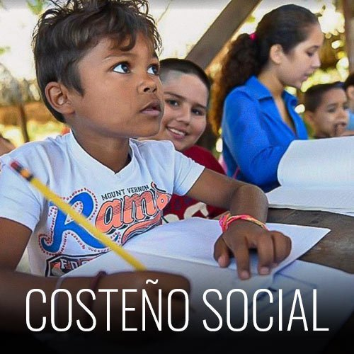 """The Fundación Costeño Social is a non-profit organization that works for the education of youth and children in the area, provides workshops, and social services for those that need it. We are an organization that is looking to provide opportunities and help for those that need it. We have different types of classes and workshops related to arts, surfing, English and Spanish, yoga, cooking, and agriculture. You can visit them whenever you want and get to know their work or if you would like to help! You can organize the trip at our reception. * Activity subject to availability of the Foundation. <a href=""""https://costenosocial.org/""""> Visit Official Website</a>"""