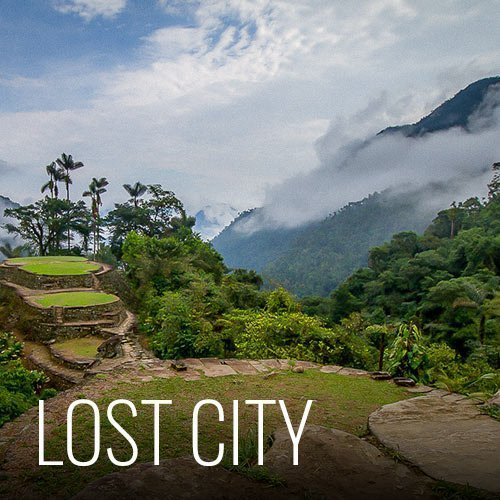 We have the best location if you are thinking about getting to know the Lost City. we are only 15 minutes from the entrance to the road. Companies will come and pick you up from our hostel which allows you more time to sleep in and get ready, they will pick you up from 10:30 am to 11:00 am. You can book with us and we can organize everything!! We have a laundry service so that when you return, you can have your clothes clean and like new! You can book this tour at the reception of the hostel or can organize beforehand through emails